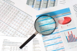Small Business Financial Audits