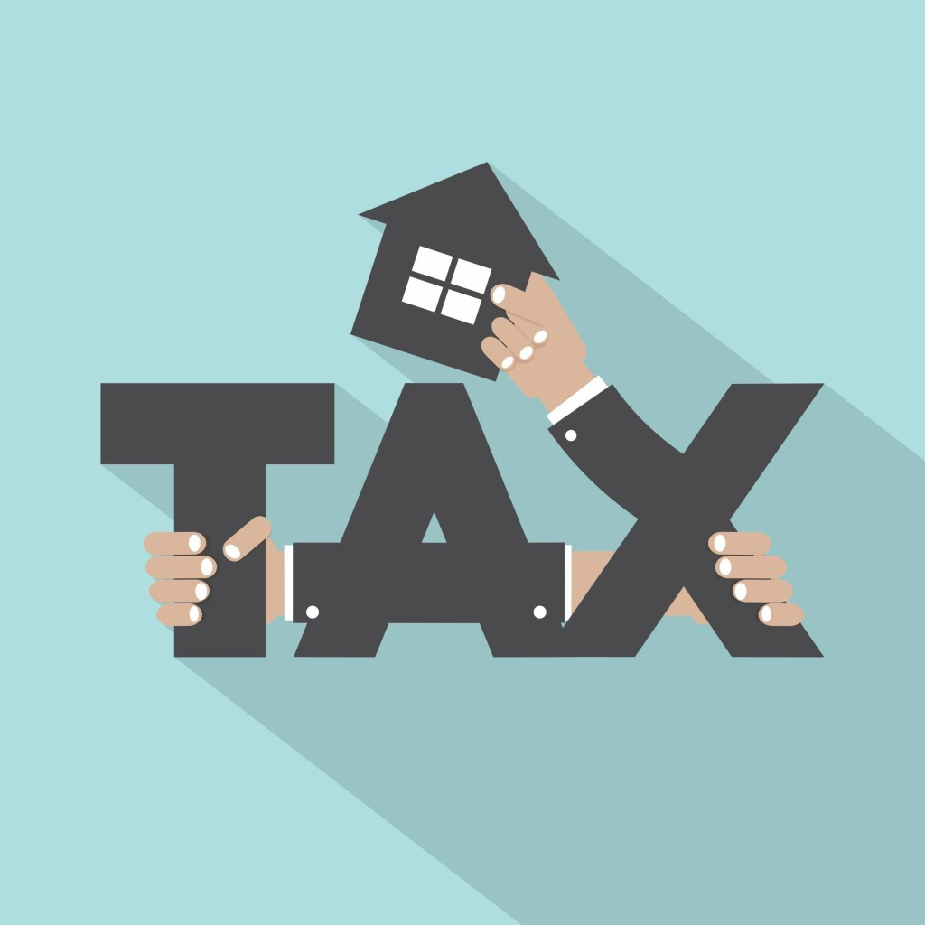 TOP 10 PROPERTY TAX MYTHS | Burdette Smith & Bish