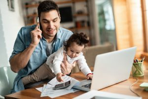 Work from home tax planning