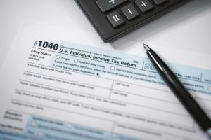 New 1040 for 2020 Taxes