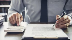 Correcting Errors to CARES Act Loans
