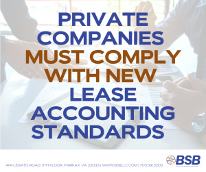 Comply with New Lease Accounting Standards
